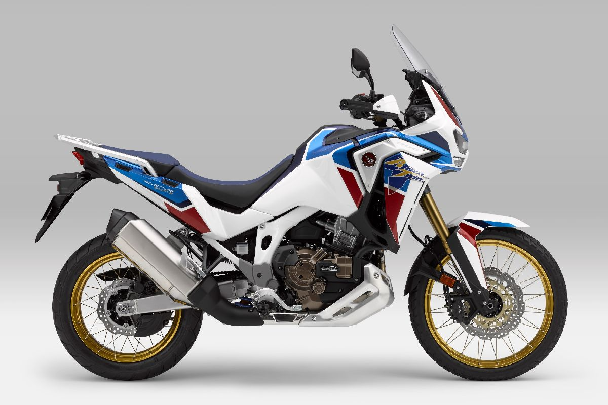 CRF1100 DCT Africa Twin Adventure Sports
